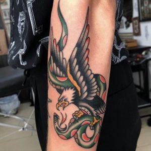 tattoo wien